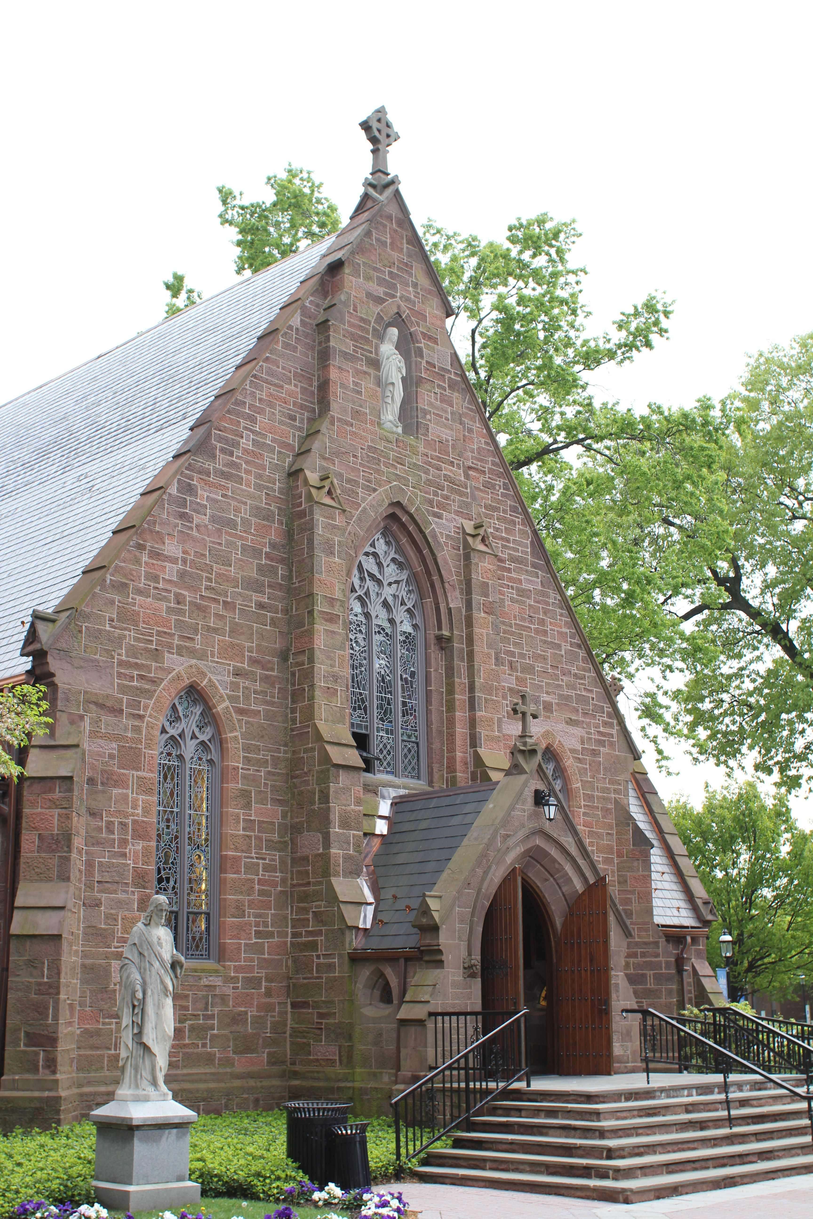 Pin By Jrc Xtaldi On Churches Seton Hall University Dream School Chapel