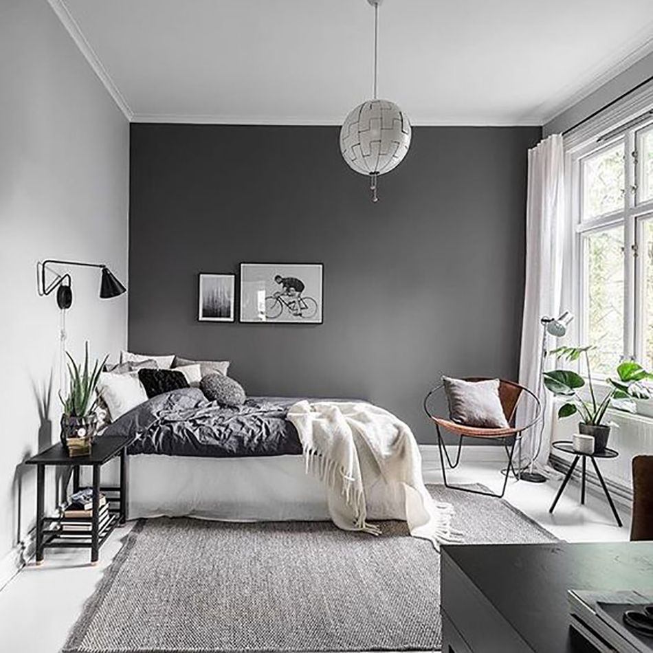 Sealy Which Colour Should You Paint Your Bedroom   Idée chambre ...