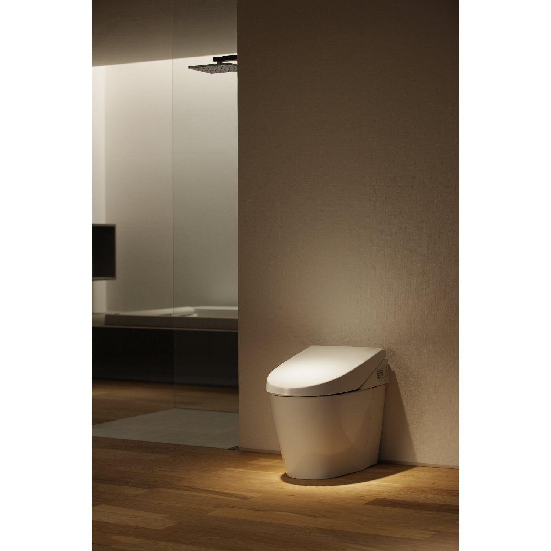 Toilette NEOREST 550 de TOTO. Disponible chez Montréal - Les - Bains ...