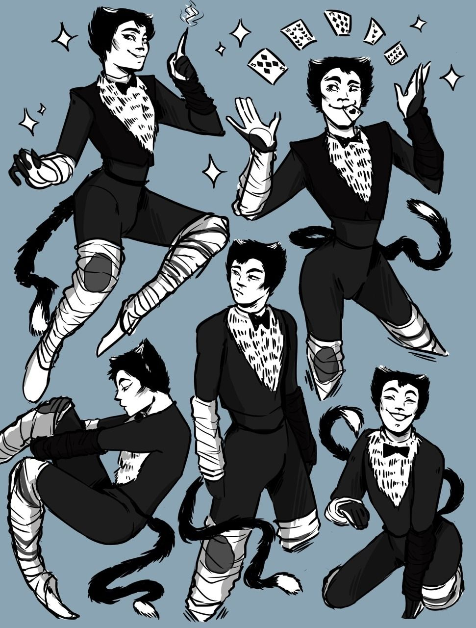 Cat movie, Cats musical, Jellicle cats