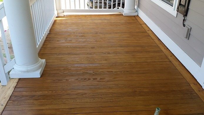 Twp Pecan Deck Stains In 2019 Deck Colors Deck