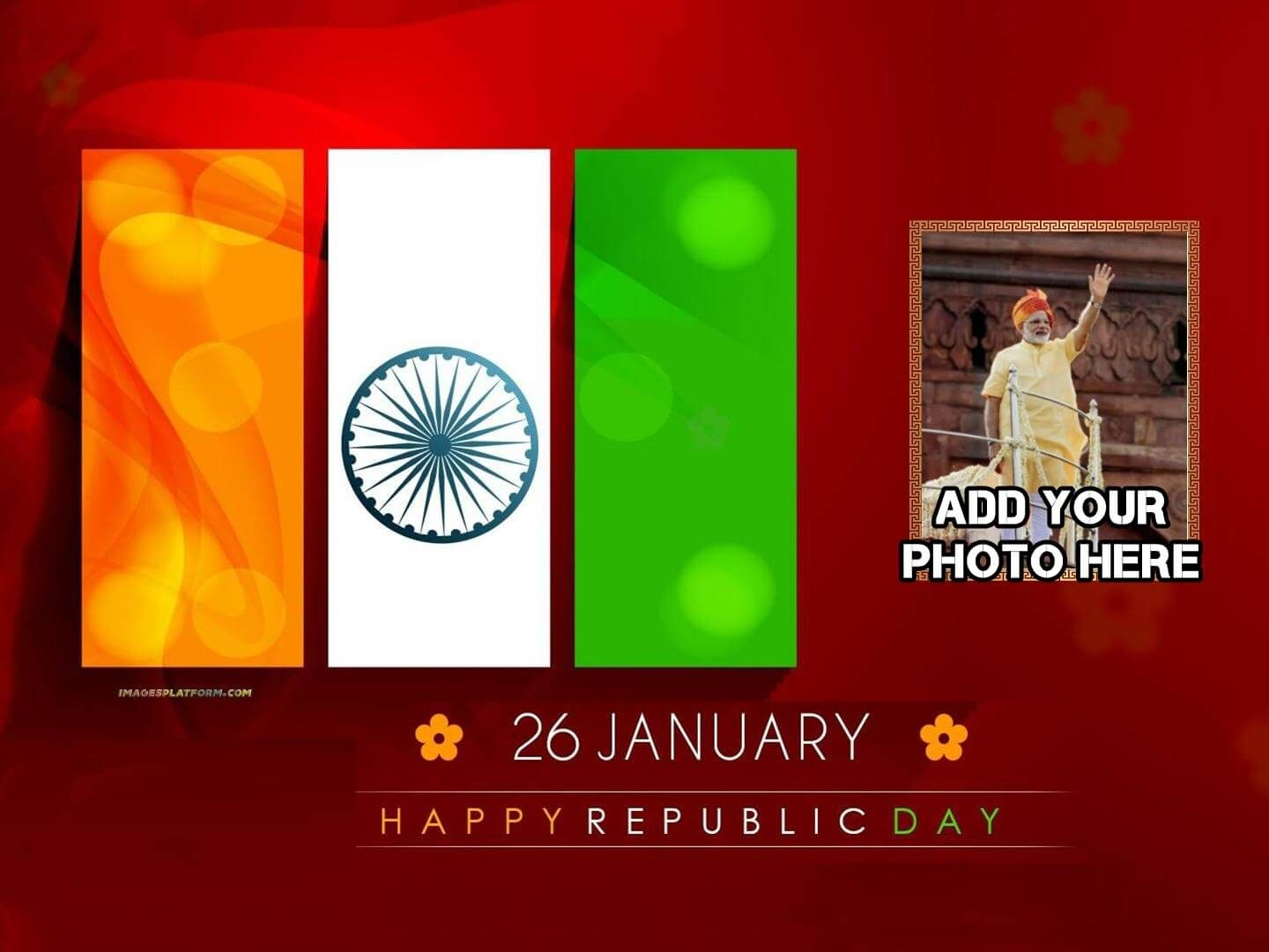 26 January India Republic Day Hd Frame Photo In 2021 Photo Frame Framed Flag Boy Frame 26 january 2021 images hd dp