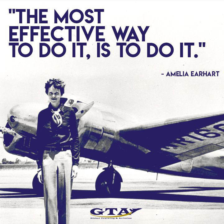 Amelia Earhart  #aviation #aviationhistory #aviationlovers #ameliaearhart #quotes #inspirationalquotes