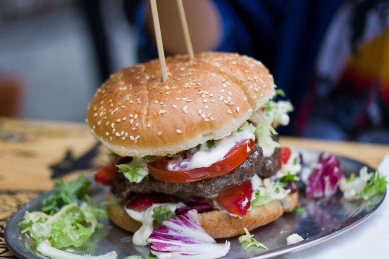 BBI Neukölln - tasty #burgers!!