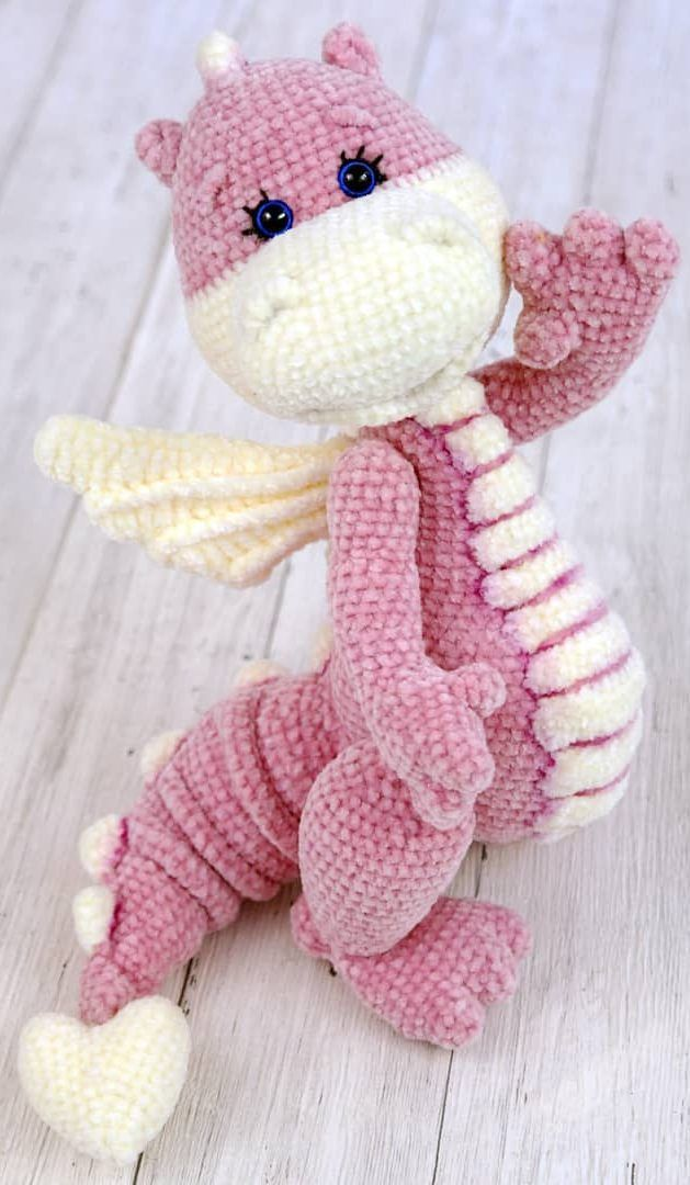 41+ New and Amazing Amigurumi Crochet Pattern Design Ideas and Images Part 23