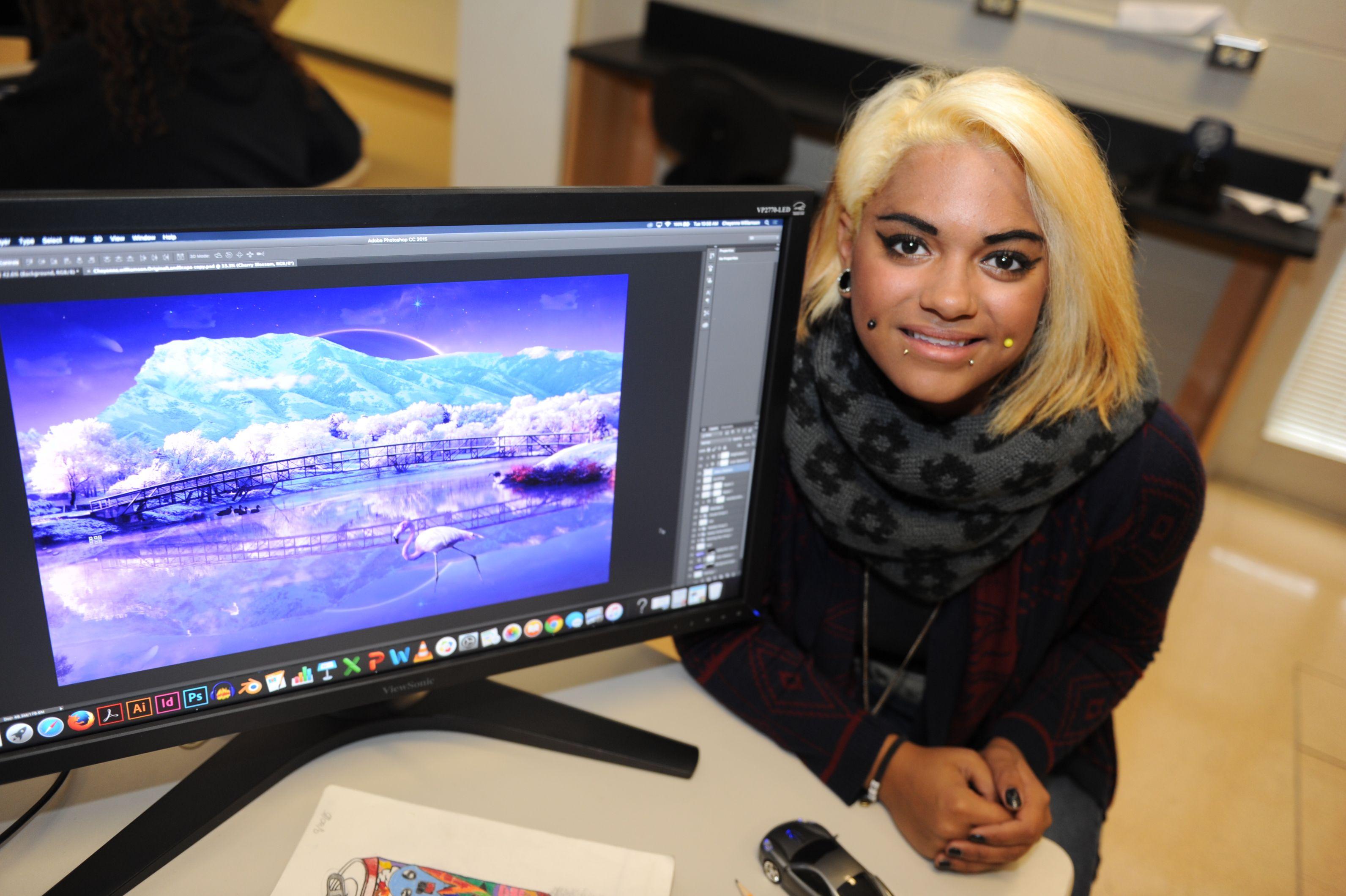 Great oaks digital arts design careers in graphic design