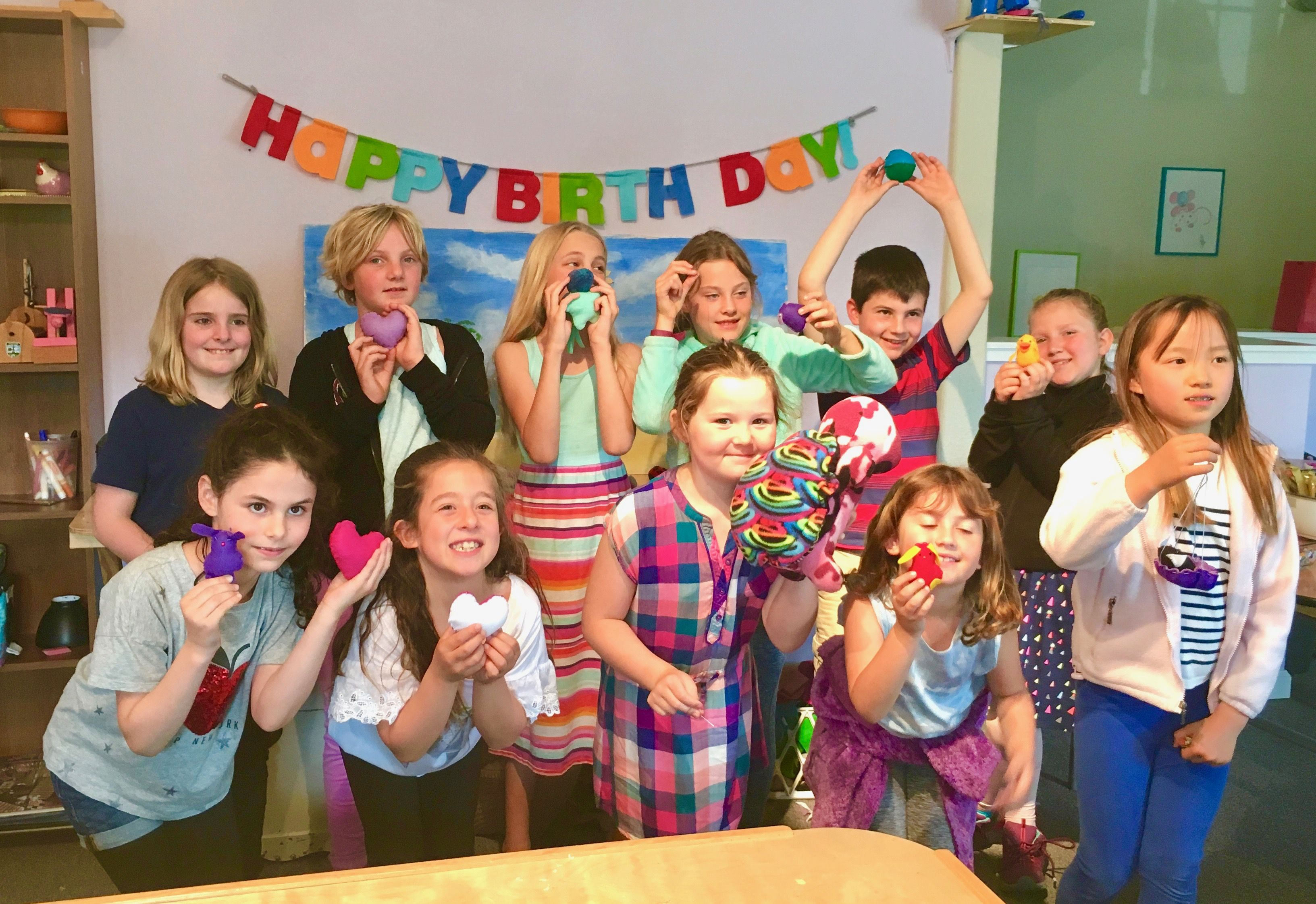 Top 21 Kids Birthday Party Venues In The Bay Area Kids Party Venues Birthday Party Venues Kids Birthday Party Venues