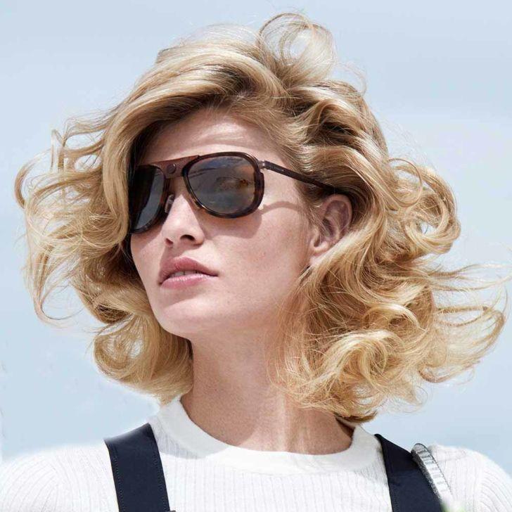Tagli capelli Corti inverno 2020: tendenze in 100 foto nel ...