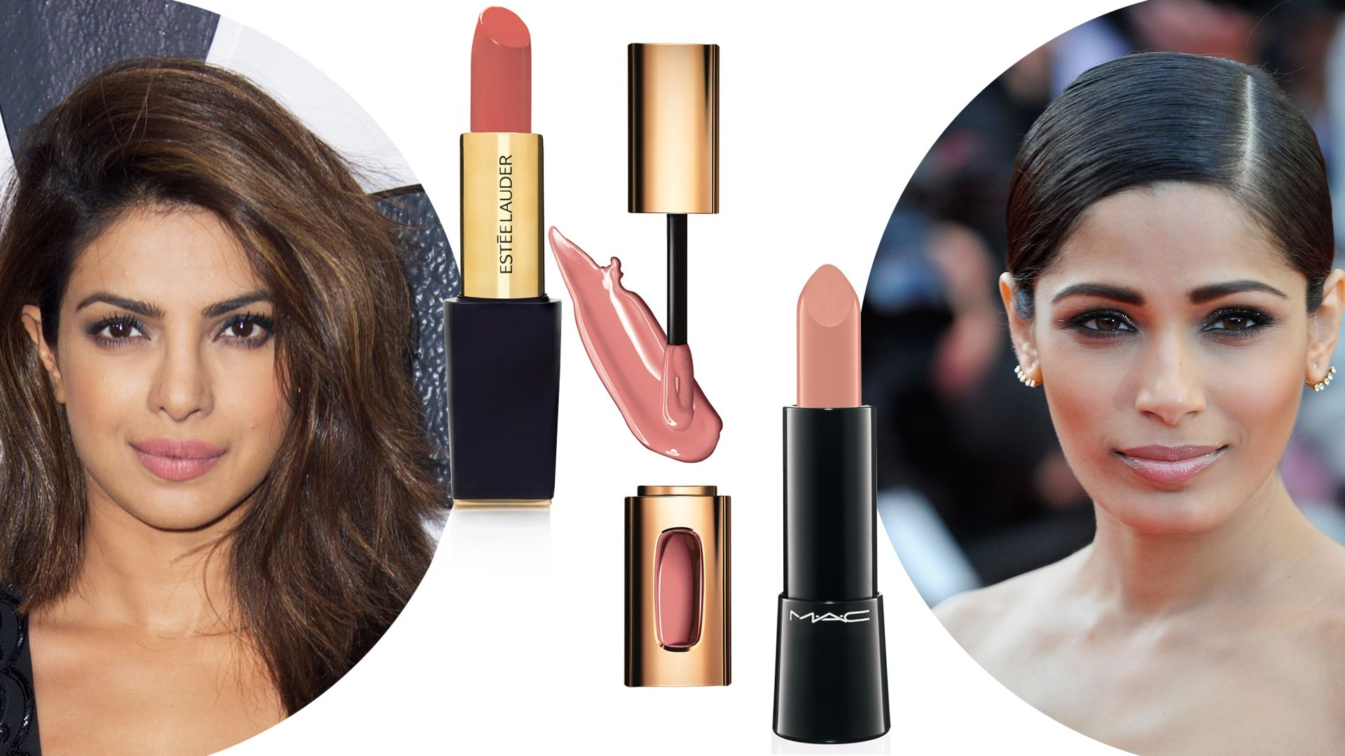 the perfect nude lipstick for your skin tone is here. find the best