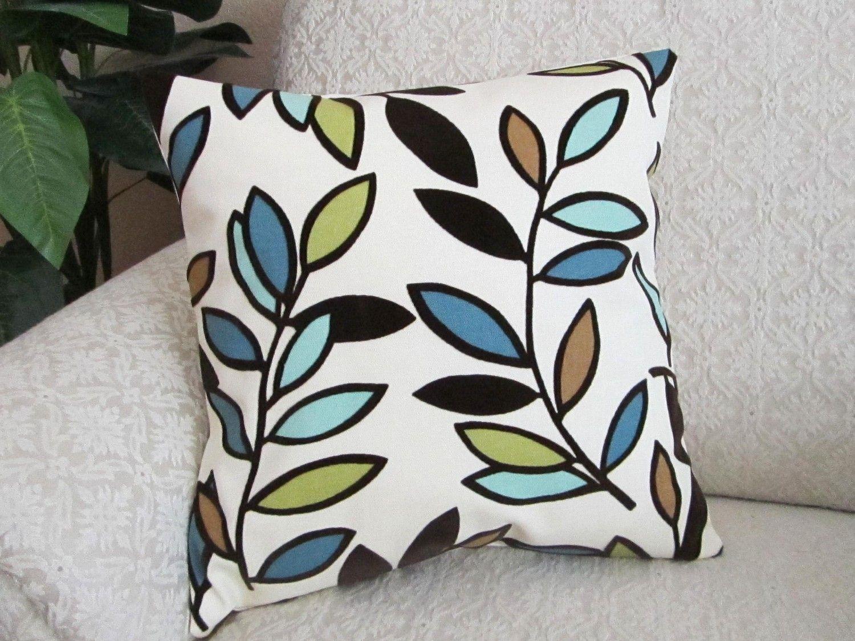 Park Art|My WordPress Blog_16 X 16 Pillow Covers Green