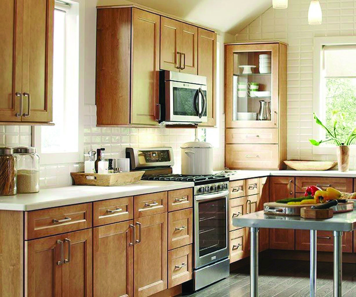 Extraordinary Modern Kitchen Area Cabinet Styles Home Depot