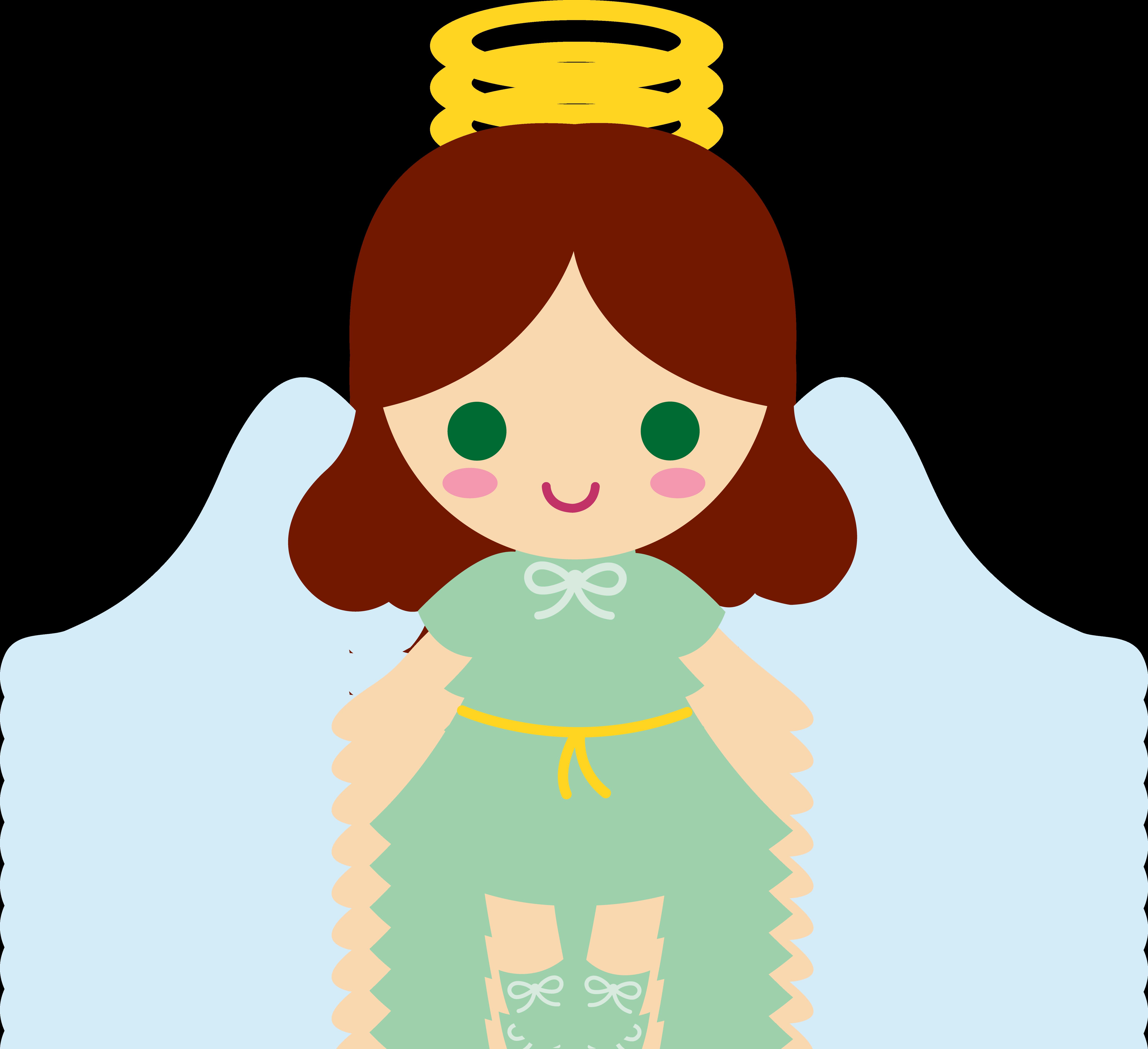 Angelgirl Cartoons