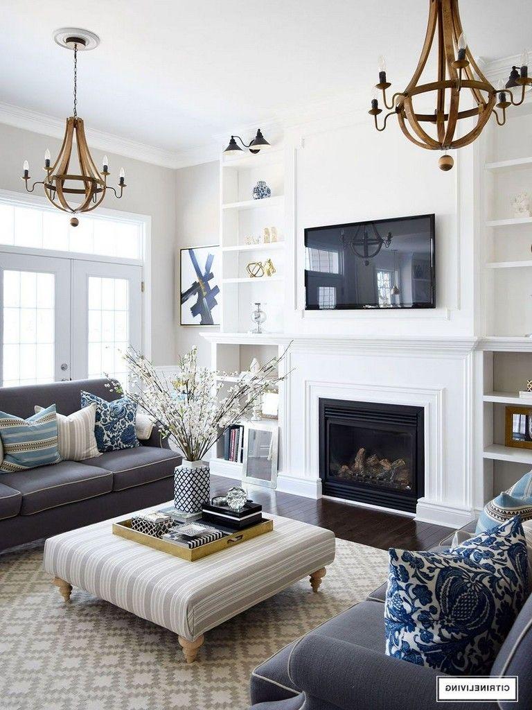 cozy and chic living room designs ideas livingroom