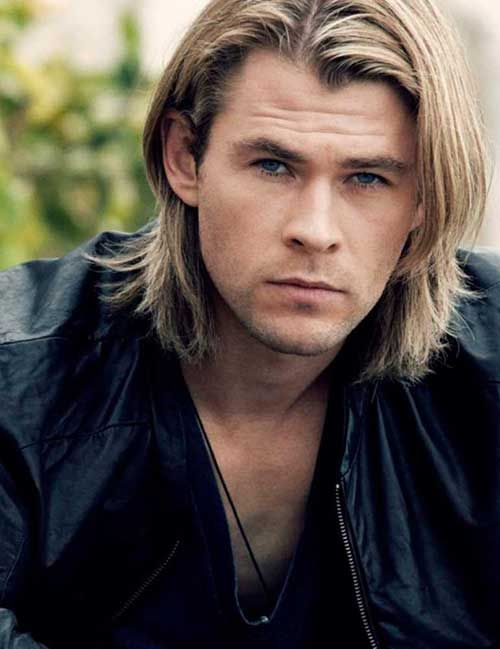 Long Hairstyles For Men 25 Best Long Mens Hairstyles  Men Hairstyles  Jersey  Pinterest
