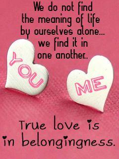 True Love Wallpaper Love Wallpaper True Love Cute wallpaper true love love quotes