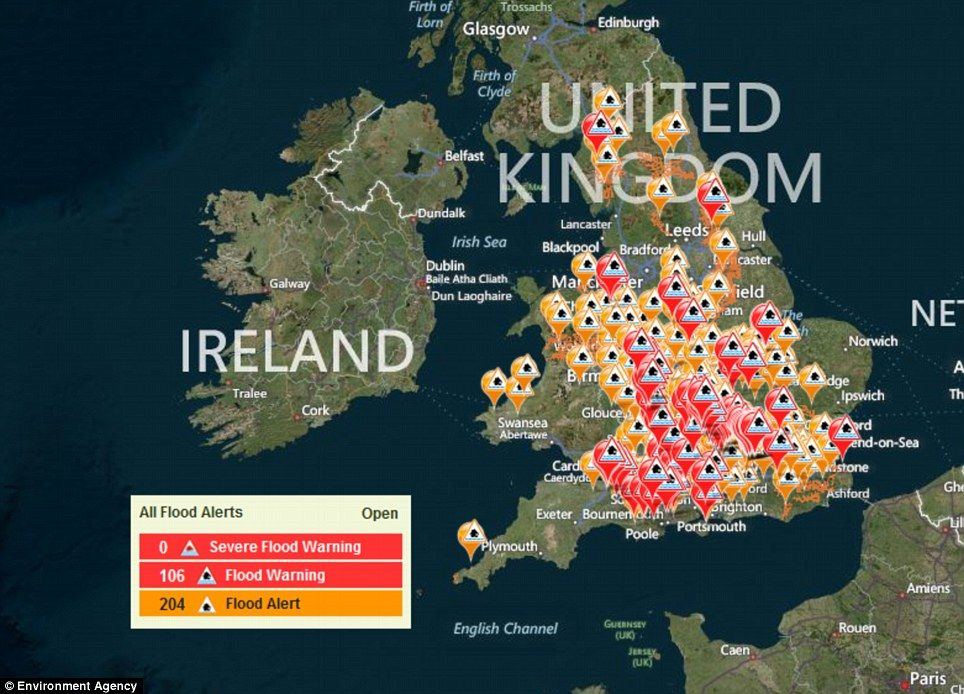 Flooding England Map.Pin By Jacqueline Whitaker On Uk Floods 2014 Environment Agency