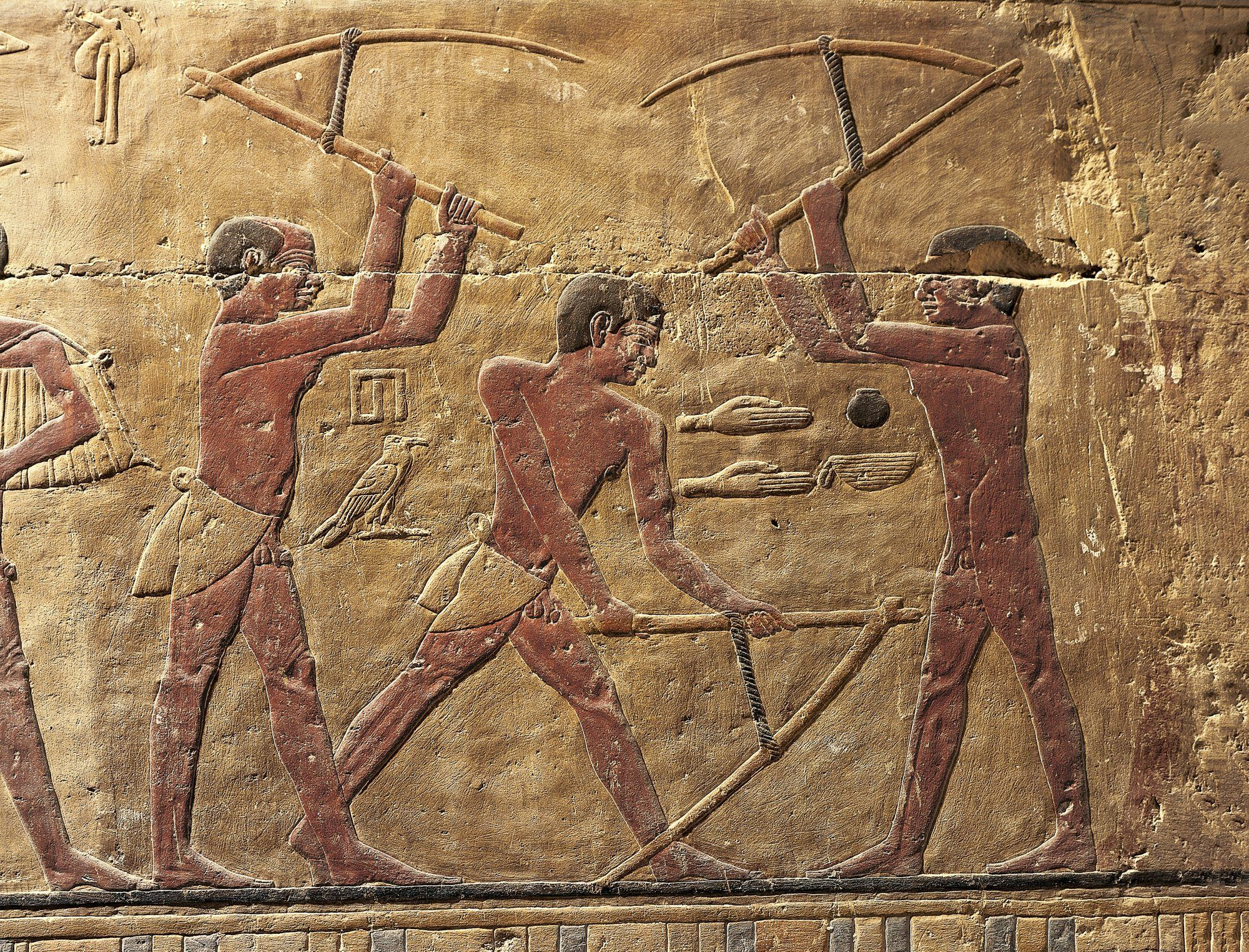 Menfis National Geographic En Español Grandes Reportajes Egito História
