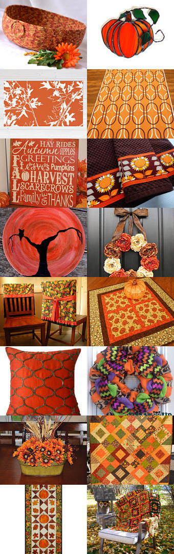 Fall into Home by Jan Penn on Etsy--Pinned with TreasuryPin.com