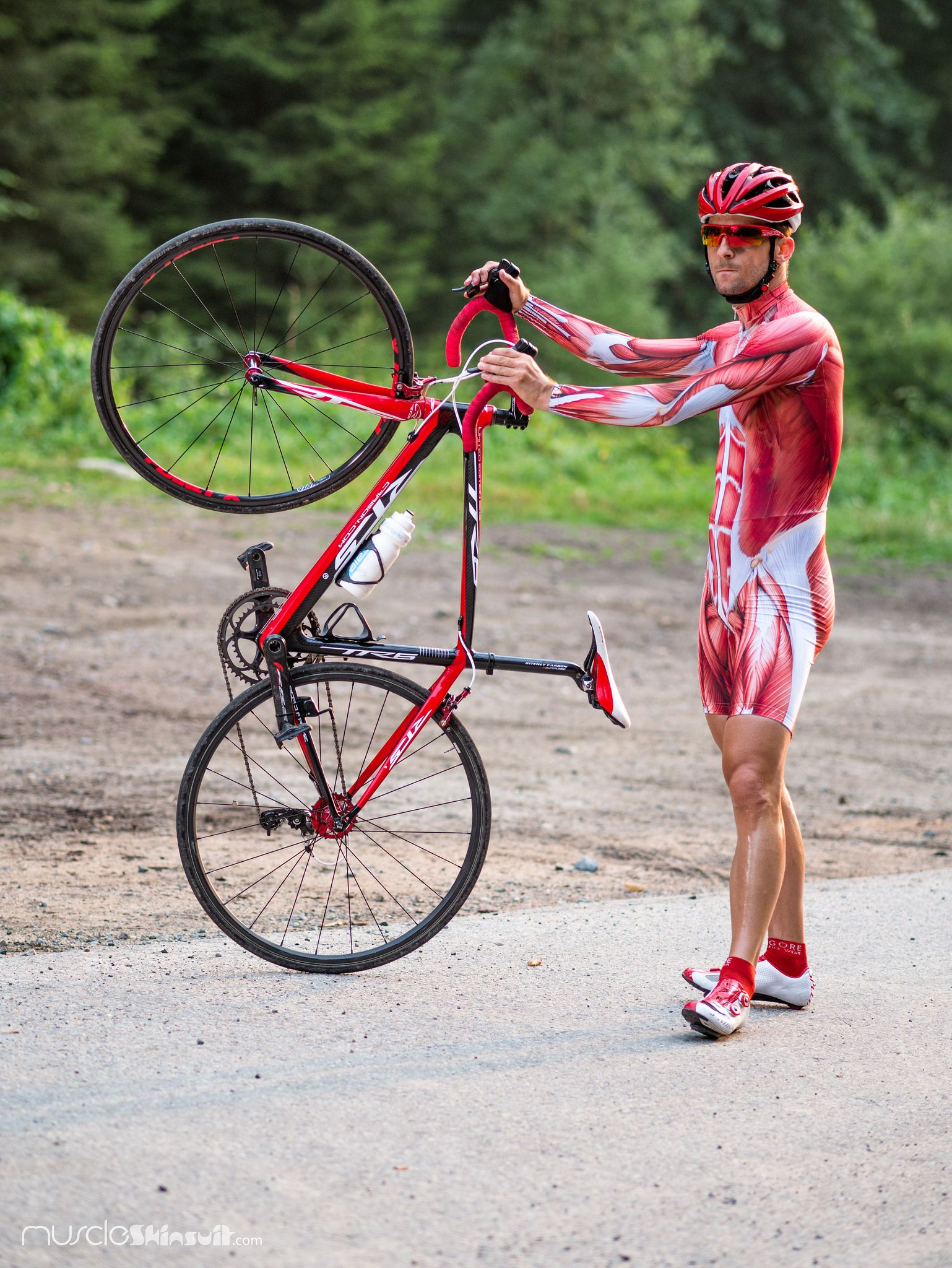custom cycling suit | Anatomy | Pinterest | Cycling suit, Cycling ...