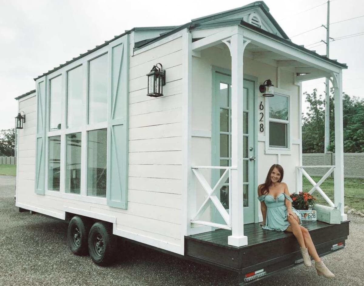 Tiny house boutique Other for Rent in Chehalis