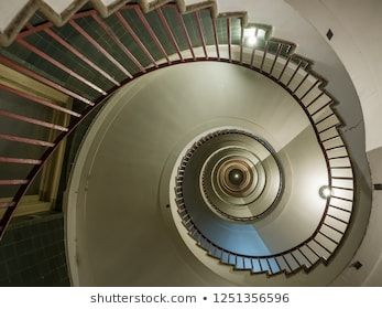 Best Spiral Stairs Landing Tower Google Search Stair 640 x 480