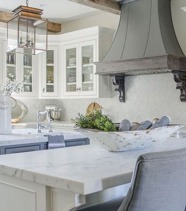 Best 08 Simple French Country Kitchen Decor Ideas Country 400 x 300
