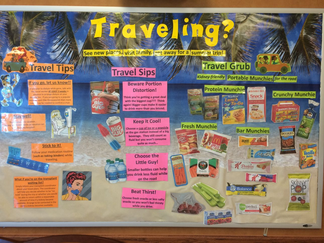 renal dietitian renal diet travel on renal diet dialysis bulletin board
