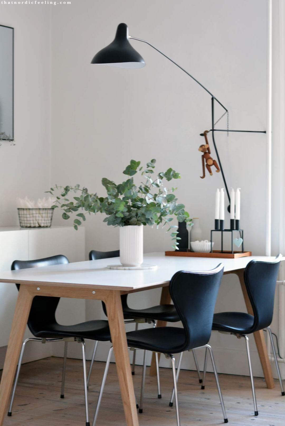 Mantis Bs2 Lamp Via That Nordic Feeling Zuhause Wohnen Wohnzimmer