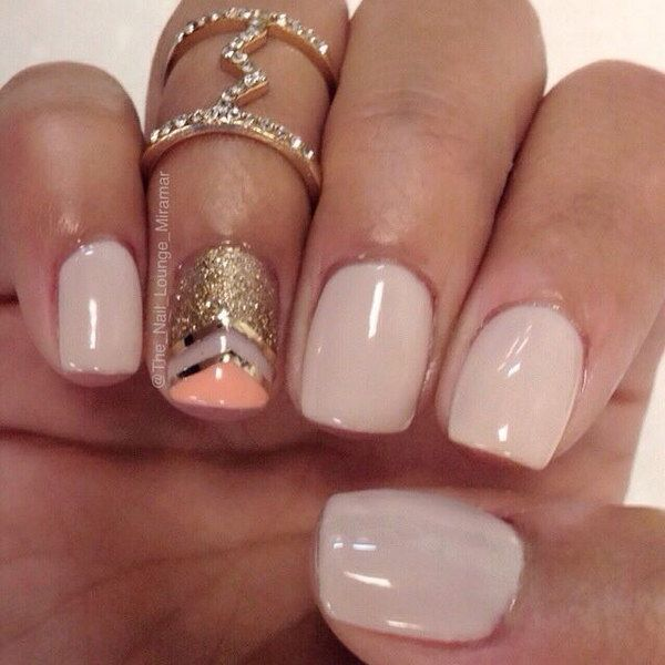 simple nails art design - Google Search … | Hair | Pinterest | Coral nail  art, Coral nails and Simple nail art designs - Simple Nails Art Design - Google Search … Hair Pinterest Coral