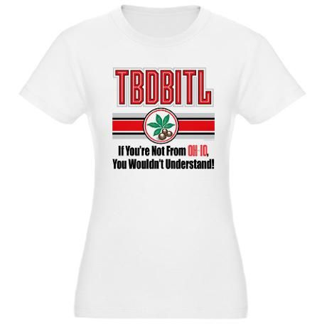 b1c796a57 TBDBITL shirt 2 | Ohio State. | Ohio state buckeyes, Ohio state ...