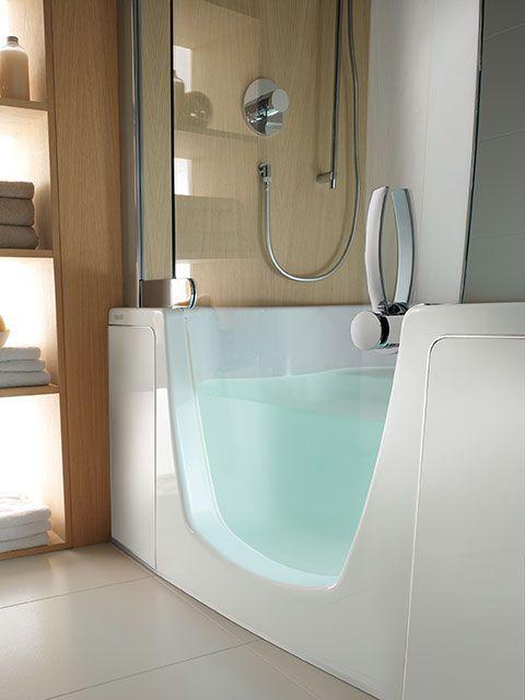 doccia-vasca_5.jpg (480×640) | Bathroom | Pinterest | Bathroom ...