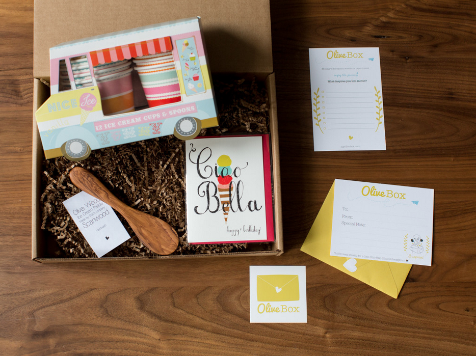 7 Awesome And Unique Subscription Boxes For Moms Diy