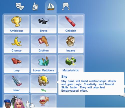 Sims  Go To School Tuto Build