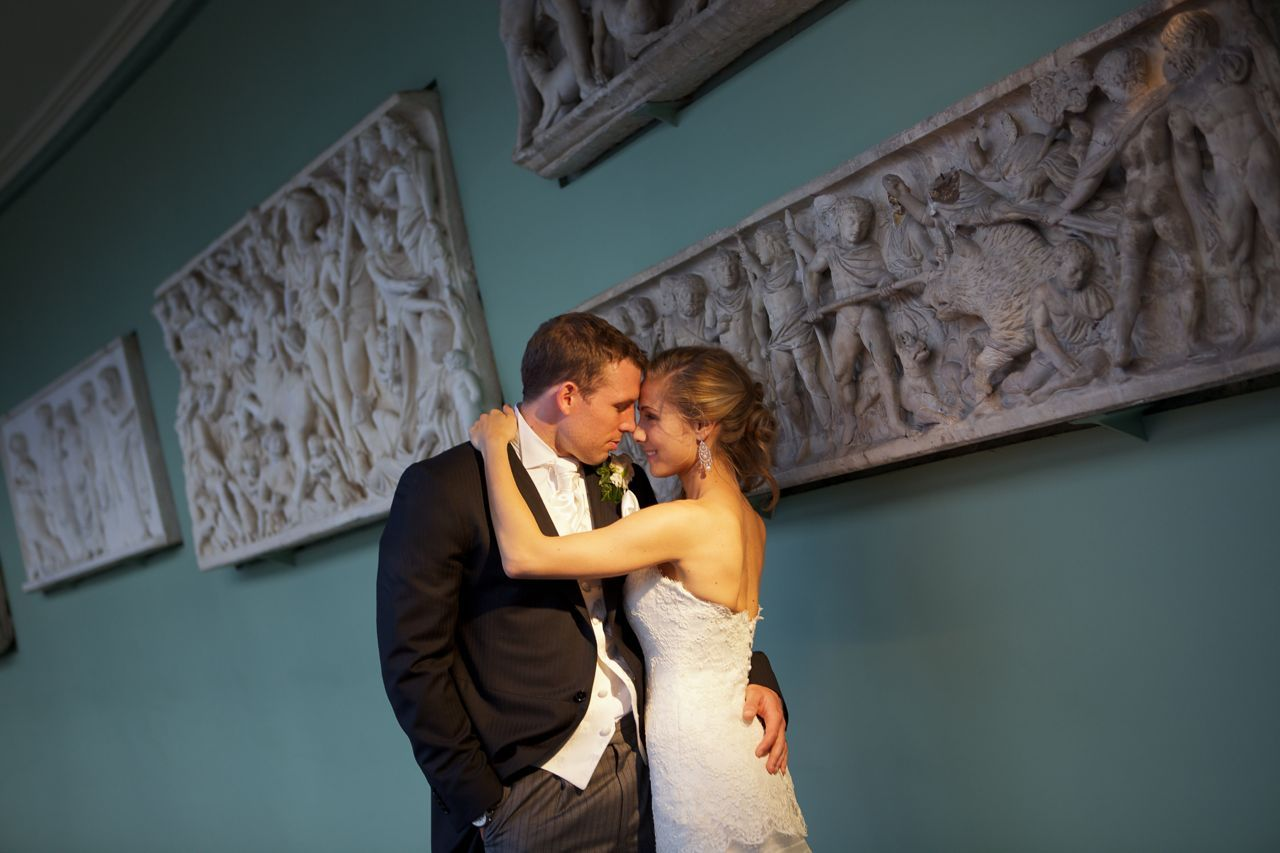 Woburn Abbey wedding of Patrick and Natalia by Sarah Crithclow