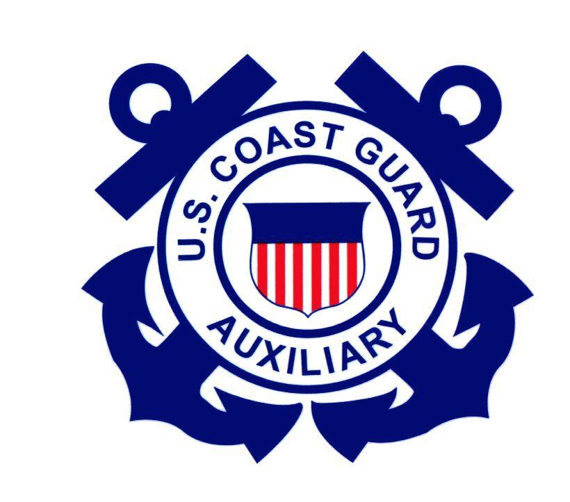 AuxiliaryLogo.jpg (820×723) Us coast guard, Coast