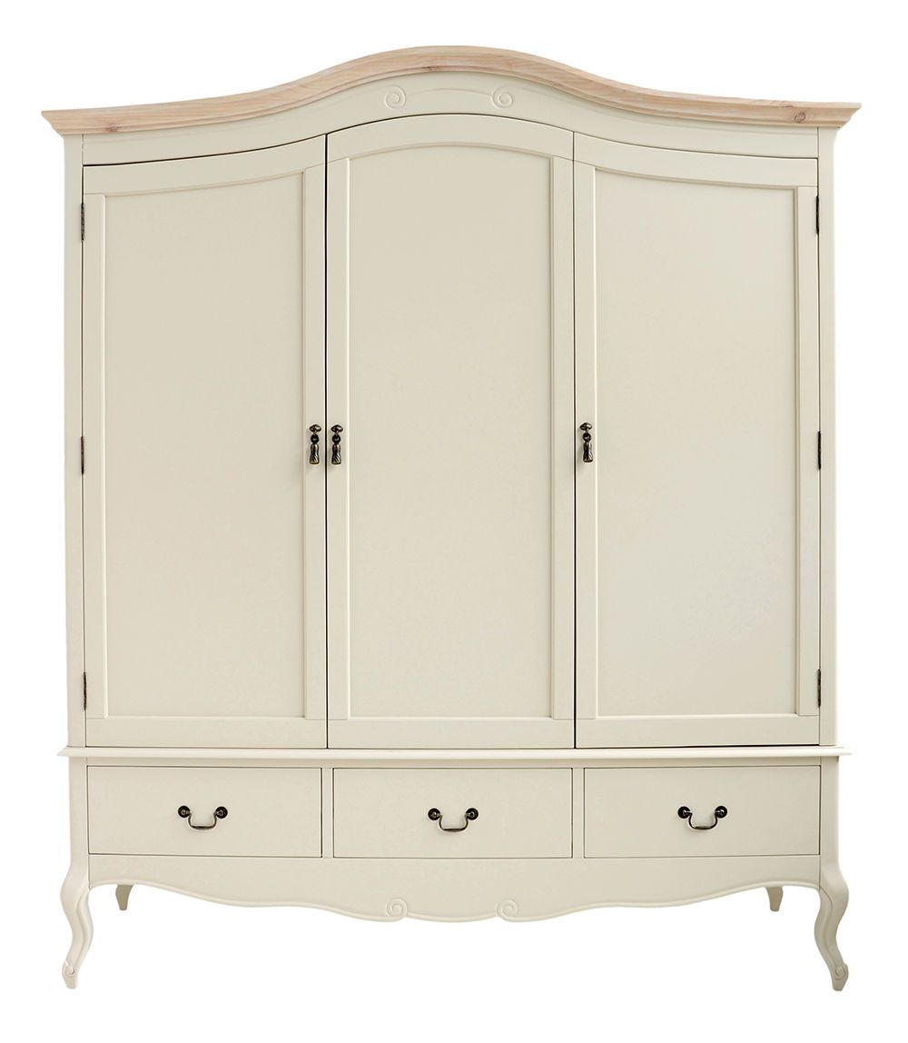 Shabby chic champagne furniture cream chest of drawers dressing - Shabby Chic Champagne Furniture Cream Chest Of Drawers Dressing Table Chests