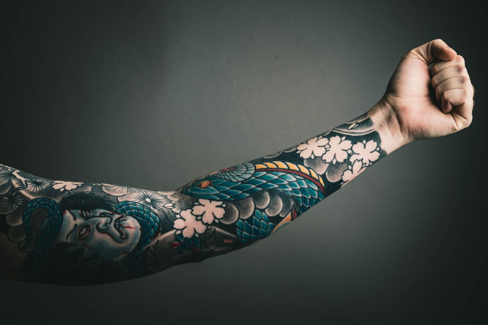 temporary tattoos a permanent solution skyferia life dovme karizmatik dovmeler dovme tasarimlari