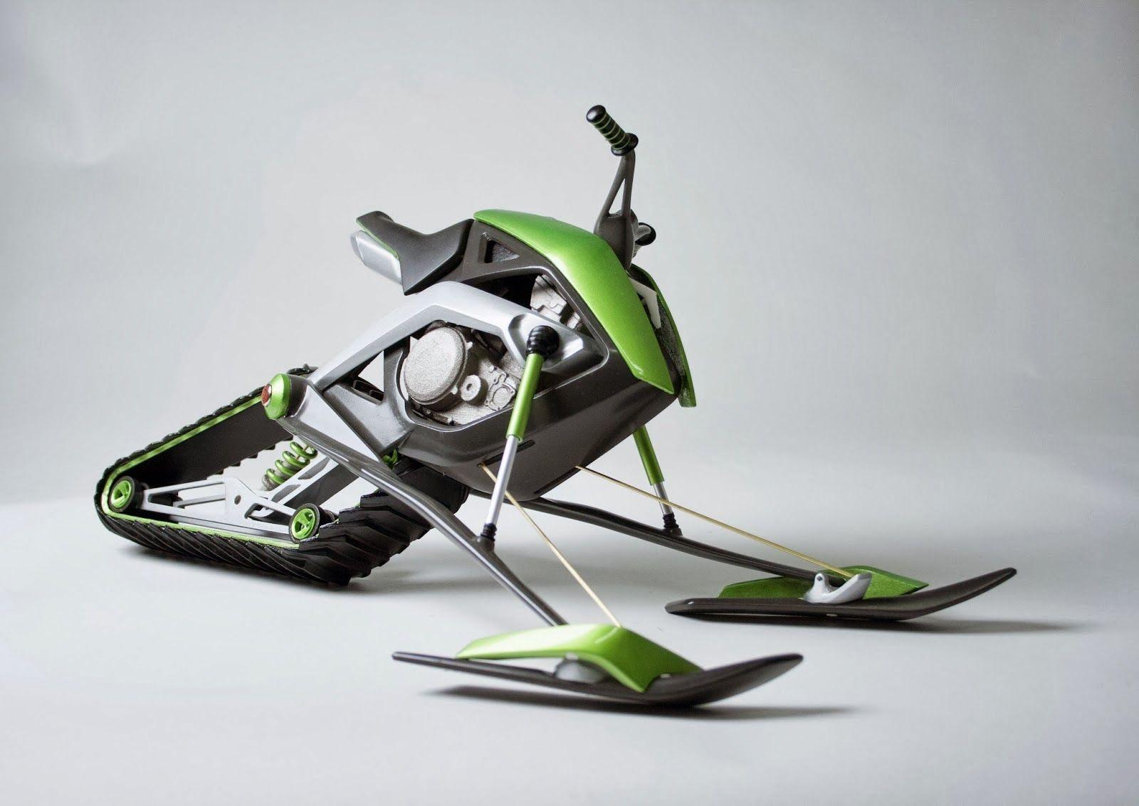 Dominik Krug Bike Sketch Concept Cars Motorcycle Design