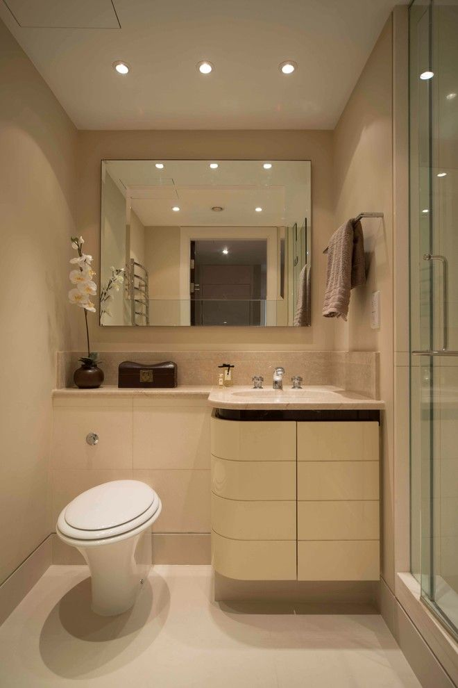 What Simple Yet Beautiful You Can Do To Your Small Bathroom Dizajn Nebolshoj Vannoj Nebolshie Vannye Komnaty Vannaya V Stile Minimalizm