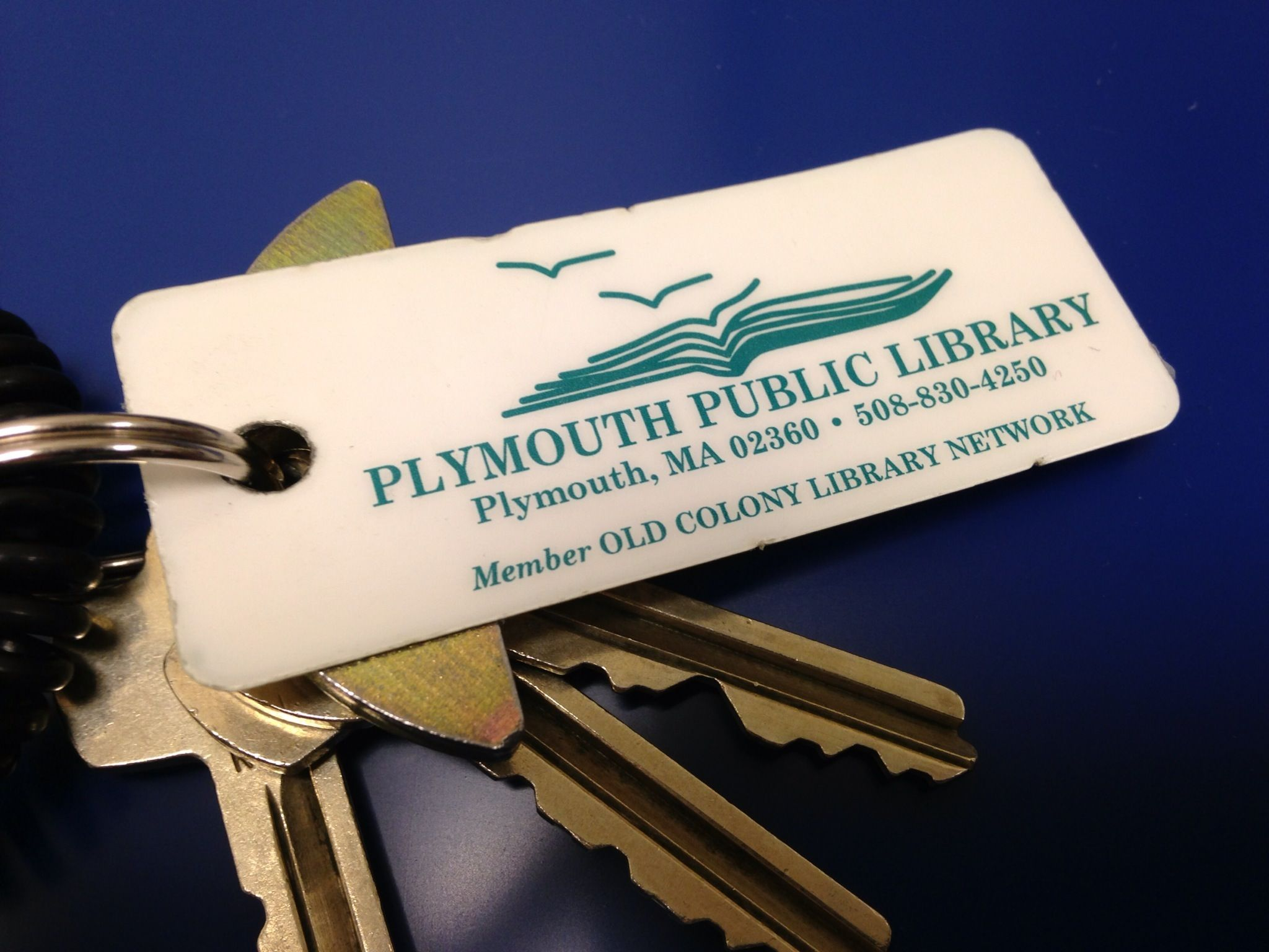 Plymouth public library plymouth ma