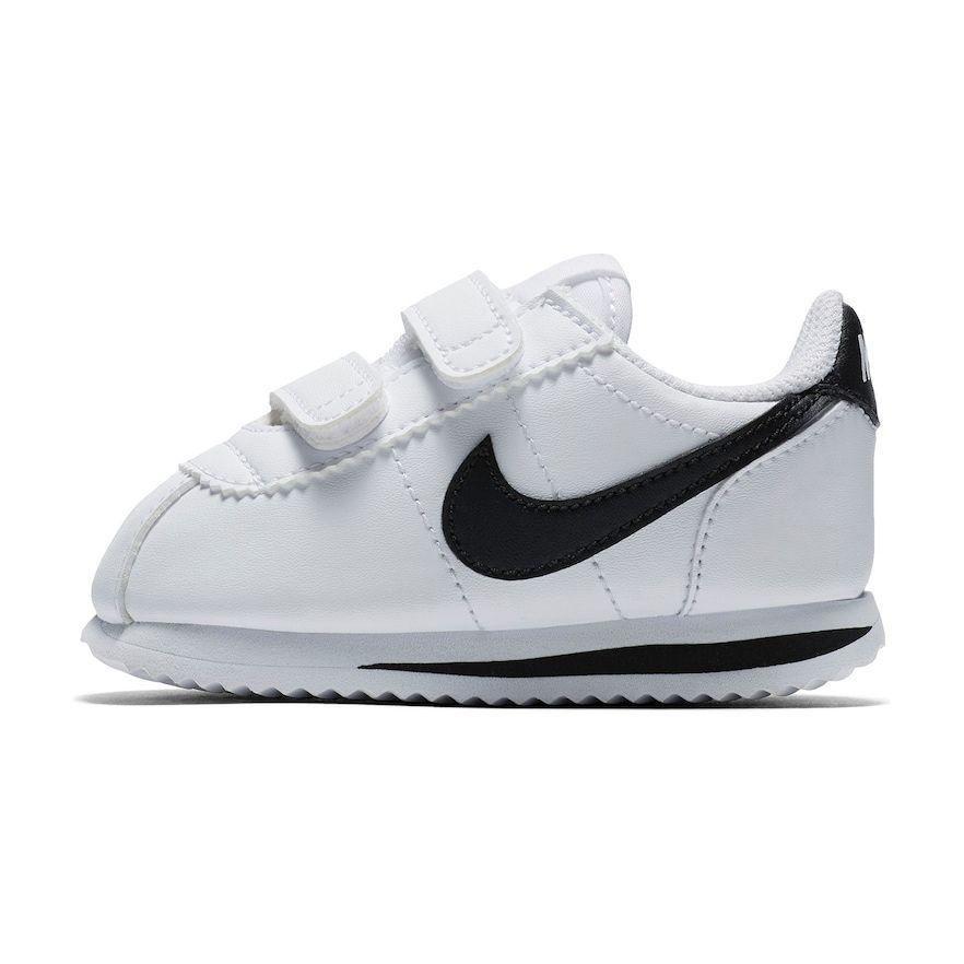 2b2b333c5 Nike Cortez Basic SL Toddler Sneakers