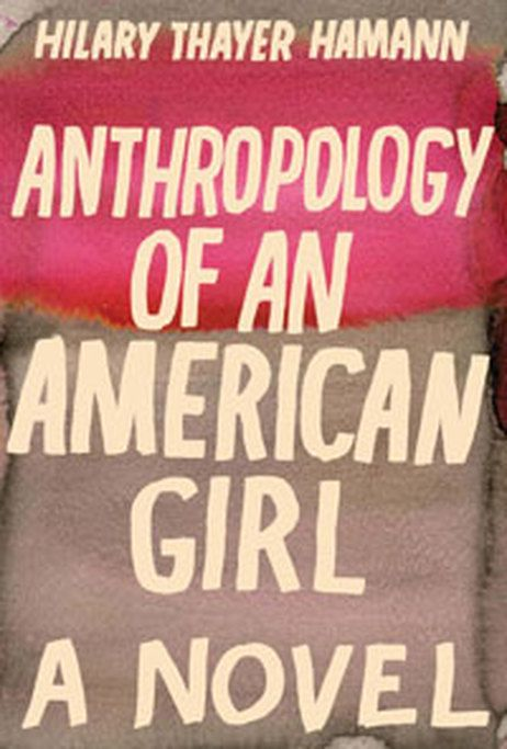 Anthropology isn't a masterpiece, but it is addictive reading. Hamann inhabits the skin of a teenage girl so accurately, so effortlessly, it's a bit of a relief she has found her way into the book world.
