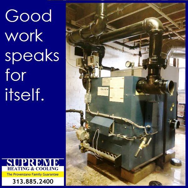 Workwednesday Wednesdaywisdom Boilerspecialists Heating Cooling