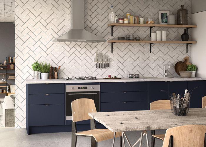 top kitchen design trends in 2017 kaboodle kitchen kitchen trends blue kitchen inspiration on kaboodle kitchen layout id=27695