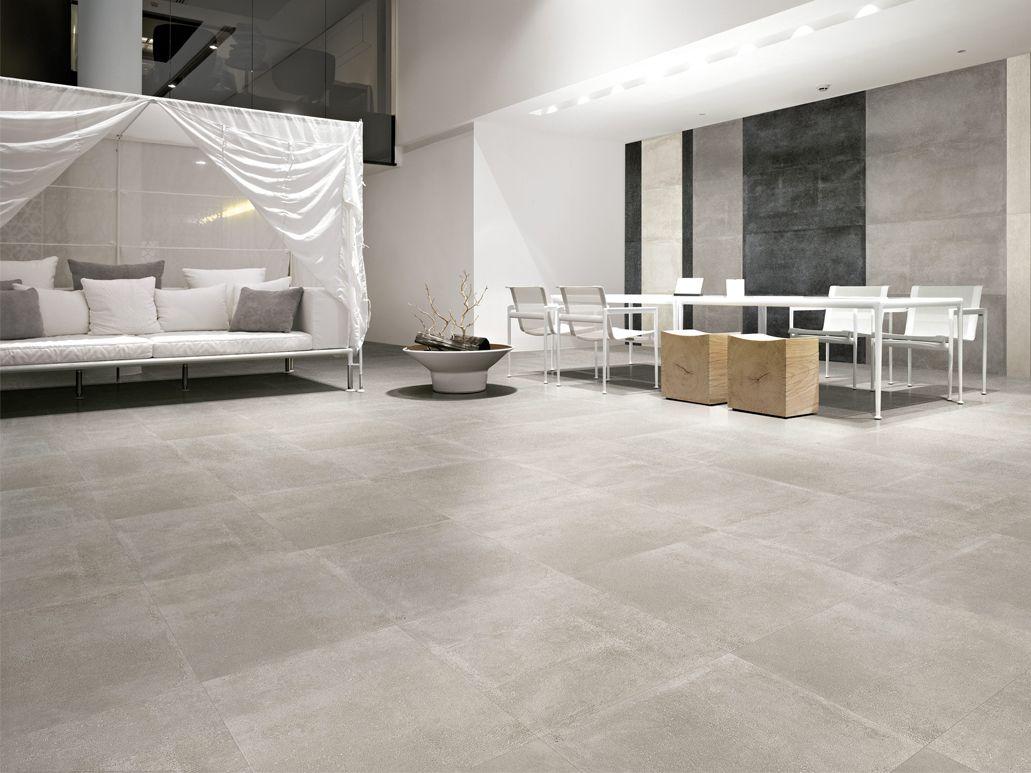 tegel 60x60 woonkamer beton - Google zoeken