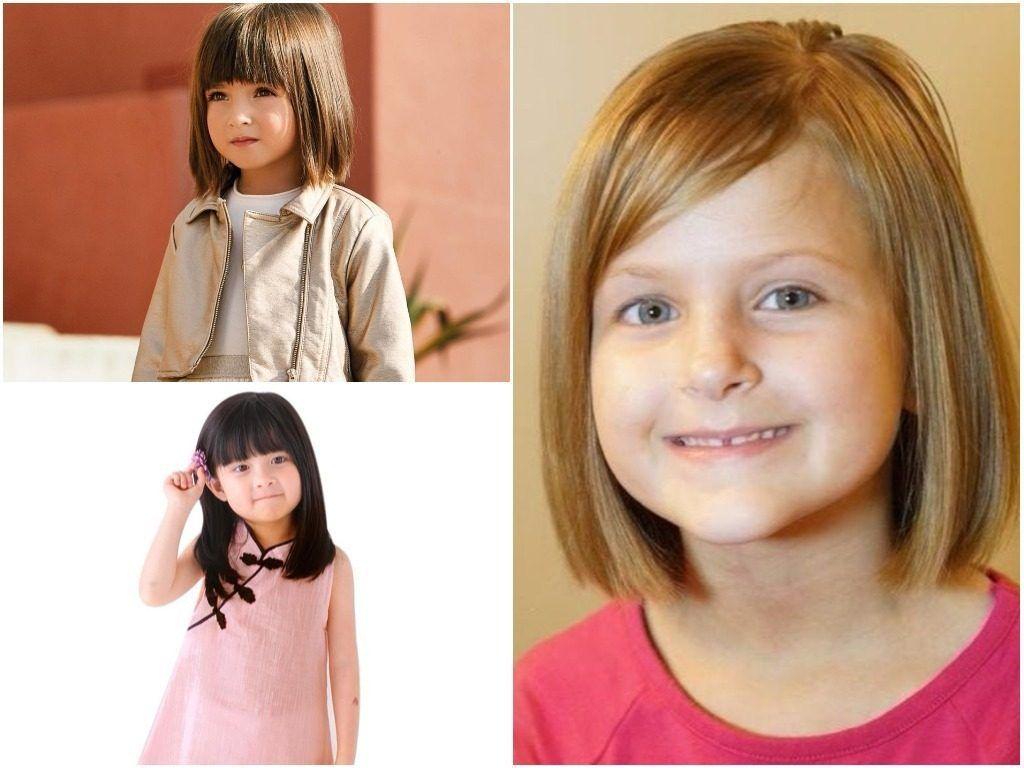 10++ Cortes de cabello para bebitas inspirations