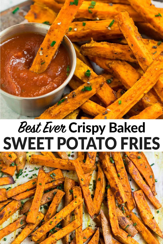 Baked Sweet Potato Squares