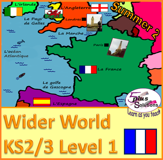 Map Of France Trackidsp 006.Map Of France For Ks2