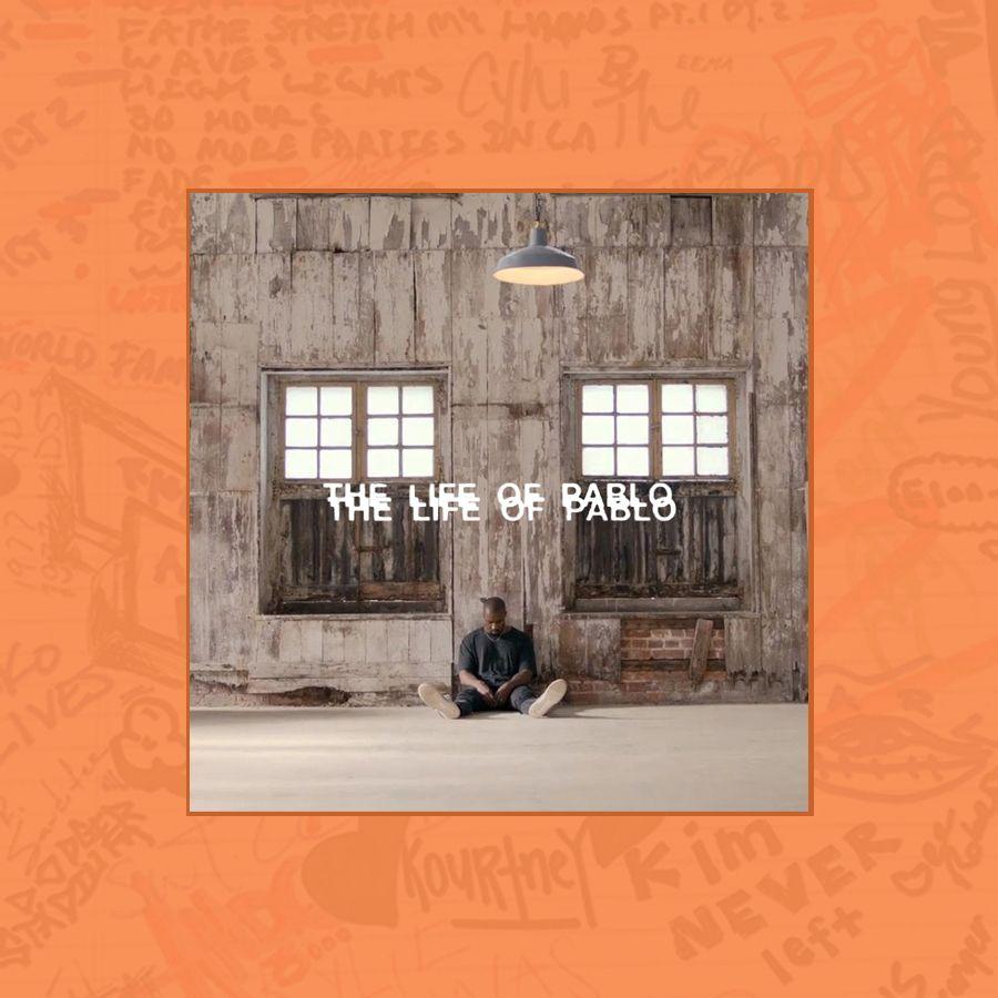 Top Scoring Links Freshalbumart West Art Album Covers Pablo Kanye