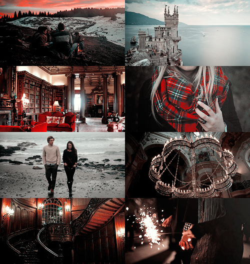 Wizarding School The Durmstrang Institute Hogwarts Wizarding World Magic Aesthetic With memory charms to erase visitor's knowledge, one can only assume. pinterest
